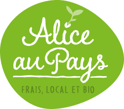 Alice au Pays - Frais, Local, Bio