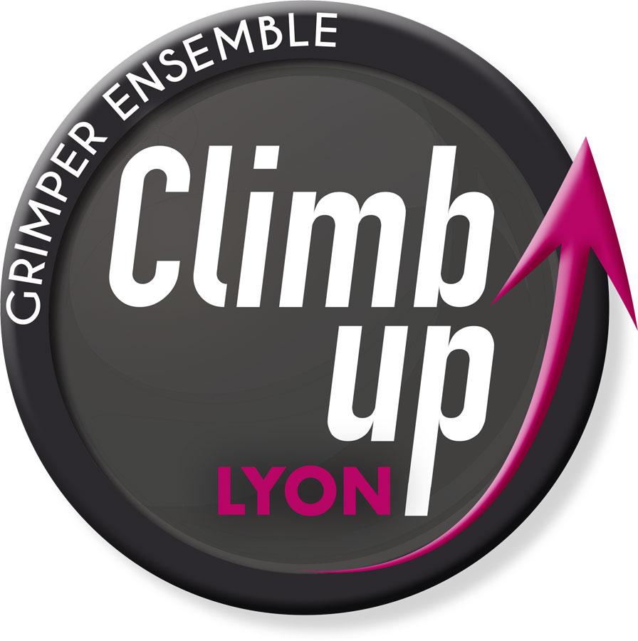 Climb up – Lyon Escalade