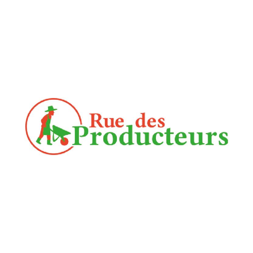 Rue des Producteurs